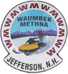Waumbek Methna Snowmobile Club